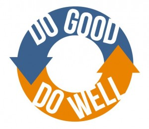 Blog 33 - Do-Good-Do-Well